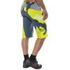 100% R-Core X DH Shorts Men camo / white